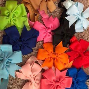🎀 Infant Bows 🎀